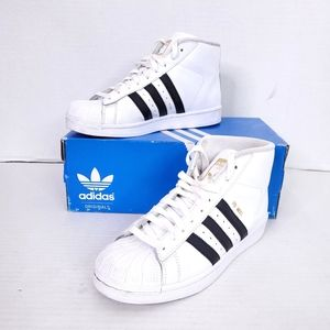 Adidas Orthlite Ankle Pro Model J Shoes